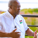 'God, you're not so wicked to give us 4 more years of Akufo-Addo; come rescue us' – Mahama