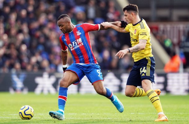 Can Jordan Ayew fire Crystal Palace to a strong Premier League season?