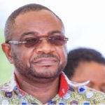 'Big names in govt popping up in Togolanders' road blockade' – South Tongu MP