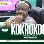 Let's dialogue to resolve Kokrokoo boycott – NDC to Peace FM