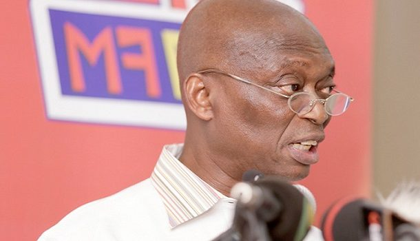 Appointments Committee has no mandate to approve or disapprove any nominee – Kweku Baako