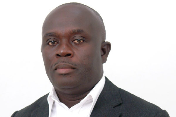 Akufo-Addo withdraws nomination of Adom Appiah as Sekyere East DCE