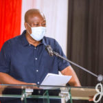 Mahama affirms his government will not respect Agyapa deal