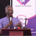 Has your love for Nana Addo taken you to the moon? - Manasseh shades critic