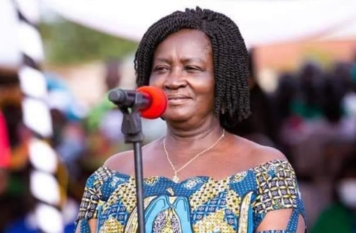 We will implement free SHS better than NPP – Prof Naana Opoku-Agyemang