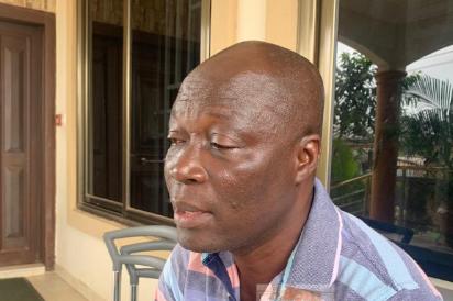 Nii Lante Vanderpuye should have been slapped 15 times - NPP Chairman