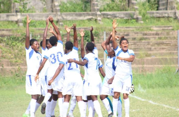 Players in women's elite league receive first YEA stipend