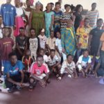 Ashanti RFA, Komfo Anokye hospital hold restorative seminar for Offinso accident victims