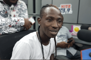 Acting has always been one of my talents - Patapaa
