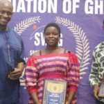45TH MTN SWAG Awards – Anita Halm and Alex Dorpenyo crowned Ghana best Rugby players for 2019