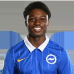 Arsenal eyes Tariq Lamptey as replacement for Hector Bellerin