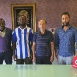 Umar Basit joins Turkish side Ankaraspor Kubulu on loan