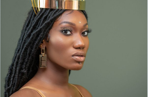 People who look like insults always insult me – Wendy Shay fires critics