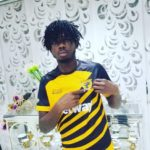 Empem Dacosta completes move to Ashgold