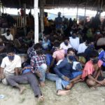 Nearly 300 Rohingya come ashore in Aceh after months at sea
