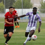Baba Alhassan close to joining Romanian side FC Hermannstadt