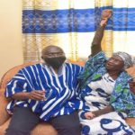 Bawumia donates two-bedroom house to 82-yr-old abandoned cured leper