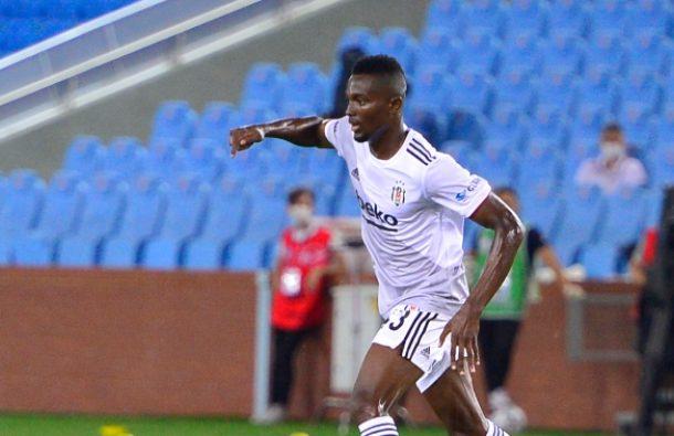 VIDEO: Bernard Mensah scores against Caleb Ekuban's Trabzonspor