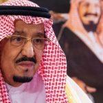 Saudi Arabia tells US it wants fair solution to Palestinian issue