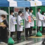 Doctors in South Korea suspend strike: Coronavirus live news
