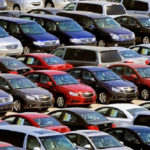 Government suspends ban on importation of accident vehicle