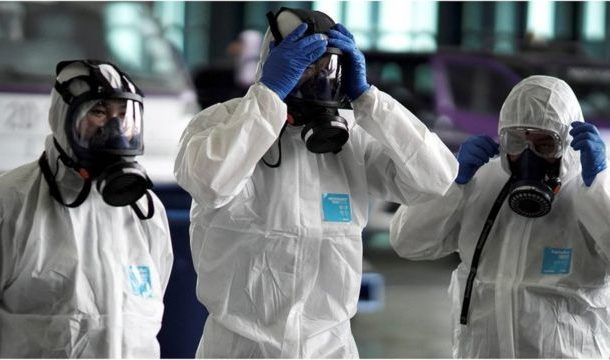 Coronavirus: Five nurses dead, over 800 infected – GRNMA