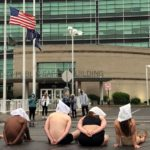 US: Naked protesters demand justice after Daniel Prude's death