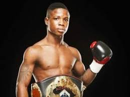 SWAG sends solidarity message to Micah ahead of Saturday's bout