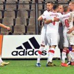 Bosnia and Herzegovina 1-2 Poland: Grosicki breaks visitors' duck
