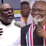 The only thing I have in common with Gabby Otchere-Darko  - Koku Anyidoho reveals