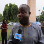 Mahama did nothing on sports infrastructure, vote him out — Abatey