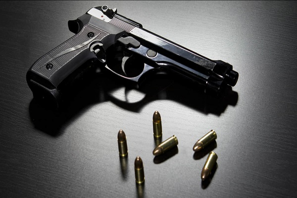 E/R: Retired Pastor killed after he accidentally discharged his gun