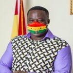 Ignatius Baffour Awuah gets top UN job