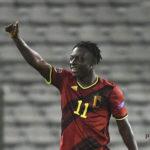 Jeremy Doku's parents didn't want him to play for Ghana - Odartey Lamptey