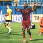 John Antwi earns call after three year absence from Black Stars