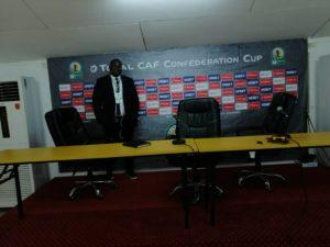 Julius Emunah replaces Dasoberi as Club Licensing Manager
