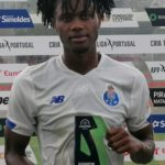 Kelvin Boateng named man of the match after brace for FC Porto B