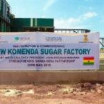 We inherited a failing Komenda Sugar Factory – NPP