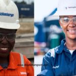 'We came to prove a point' -Two female engineers charting the path in oil & gas industry