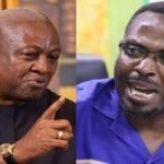 You're the 'sakawa sod-cutting chief' - Kwamena Duncan to Mahama