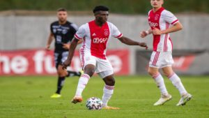 VIDEO: Watch Mohammed Kudus provide assist for Ajax match winner vs Vitesse Arnheim
