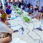 Nigeria urges Ghana to revisit law on $1m business capital