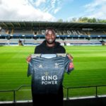 We've added extra quality by signing Jonas Osabutey - OH Leuven technical director