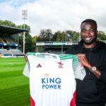 Ghanaian winger Jonah Osabutey joins OH Leuven