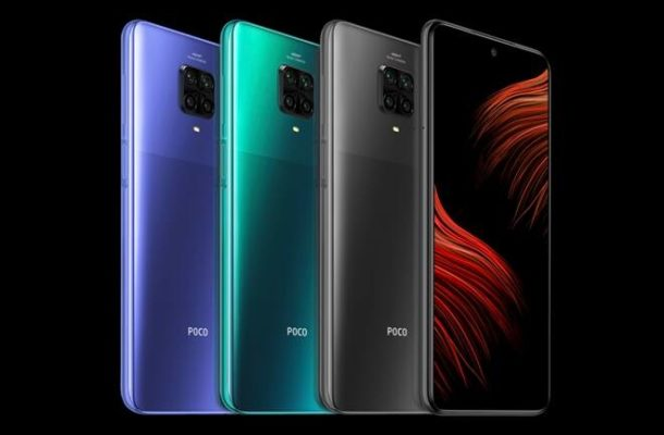 Poco will launch its next phone in India on September 8 and no, it is not PocoX3