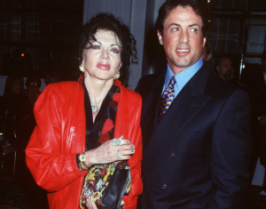 Rambo: Sylvester Stallone's mother Jackie Stallone dies at 98