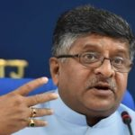 Banned 118 apps on security, surveillance, data concerns: IT Minister Ravi Shankar Prasad