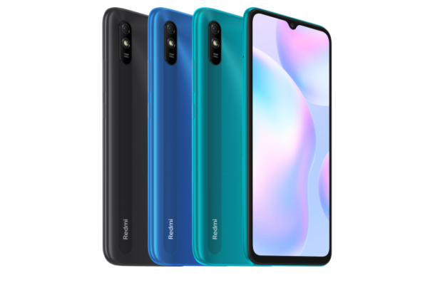 Redmi 9A is an entry-level phone with 5,000mAh battery, big screen and more; price starts at Rs6,799