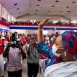 Bringing back Mahama in an endorsement of Ghana's retrogression - Second Lady