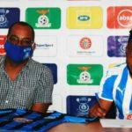 Selasie Bakai signs for Zambian side Kabwe Warriors